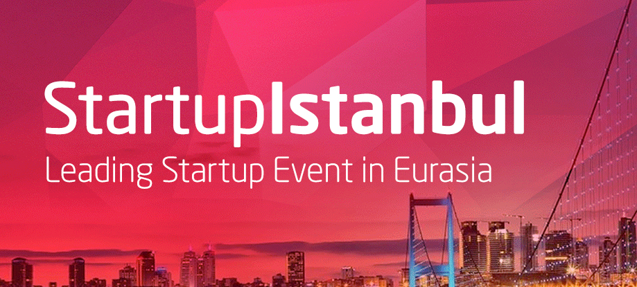 Startup Istanbul 2019